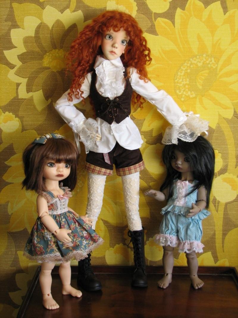 PIP se prend pour une grande soeur (avec Iby & Yan)P2 00341