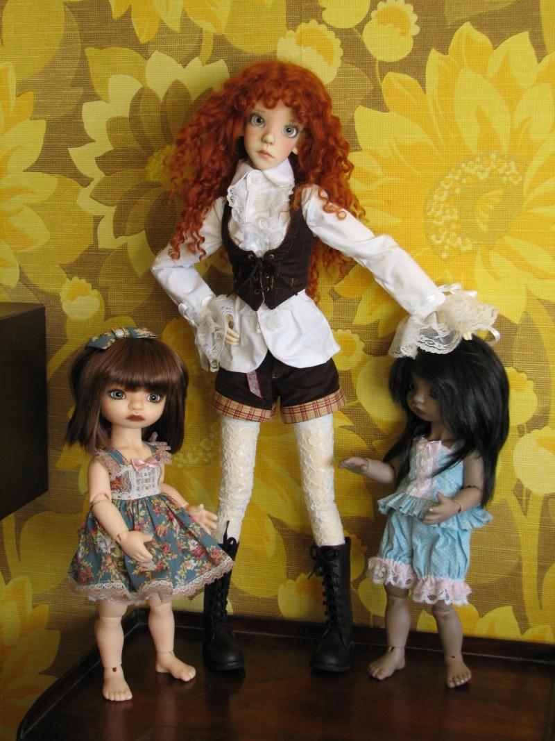 PIP se prend pour une grande soeur (avec Iby & Yan)P2 00425