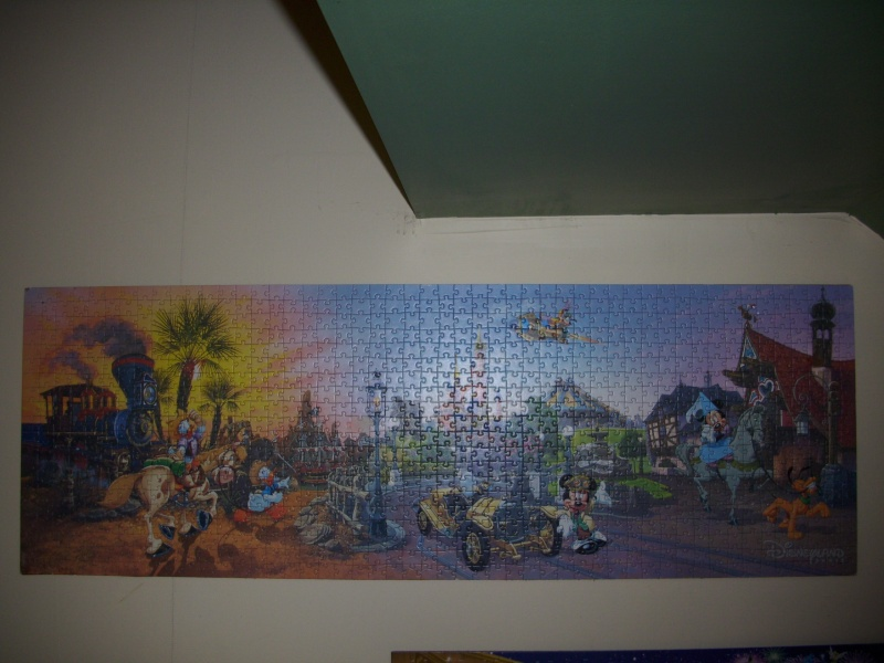 Puzzle Disney 2007_110