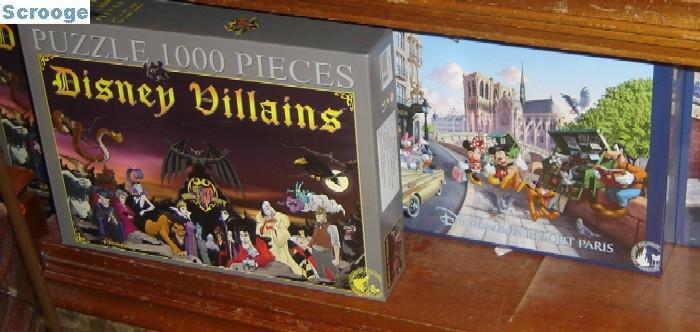 Puzzle Disney 2008_110