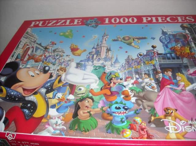 Puzzle Disney 2009_110