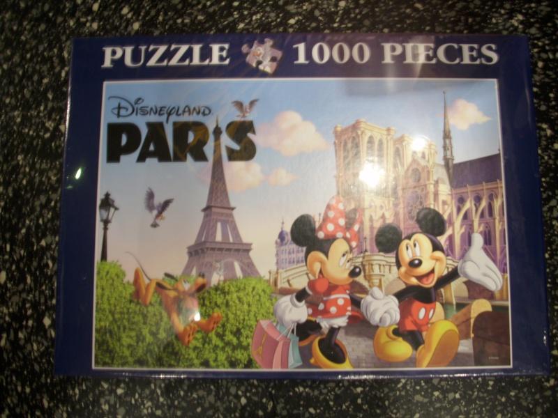 Puzzle Disney 201010