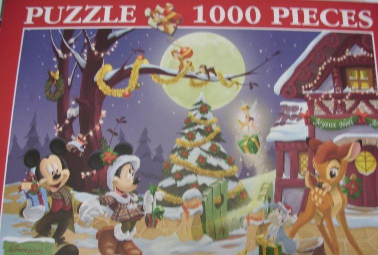 Puzzle Disney 2010_110