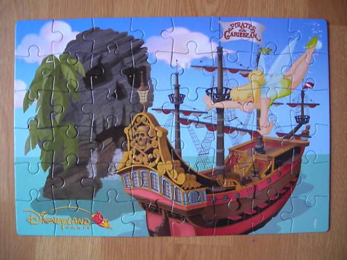 Puzzle Disney 2010_210