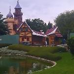 Saison de noël : Le Noël Enchanté Disney du 7 novembre 2011 au 8 janvier 2012 - Page 3 42193310