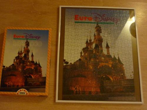 Puzzle Disney Cf3bre10