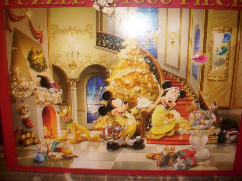 Puzzle Disney Dsci1110