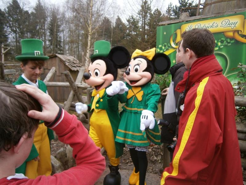 La St Patrick Day le 17 mars et le Welsh festival  (7 au 9 mars 2014) - Page 3 P3170010
