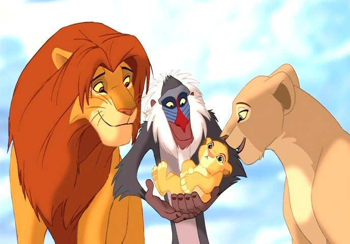 Bonne Fete à tous les papas du forum :) Simba-10