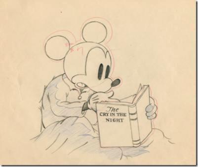 La galerie les petits papiers présente l'exposition « Le monde de l'animation » Untitl10