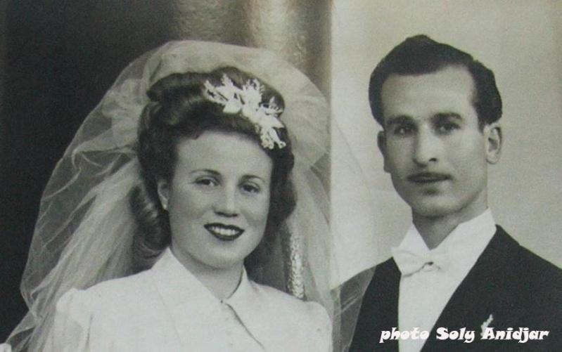 LE MARIAGE HIER ET AUJOURD'HUI 1234511