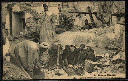 PHOTOS ANCIENNES DES JUIFS DU MAROC 1311