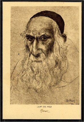 PHOTOS ANCIENNES DES JUIFS DU MAROC 1511