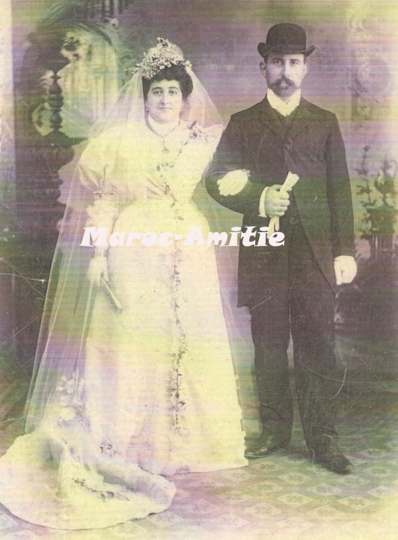LE MARIAGE HIER ET AUJOURD'HUI 15141535