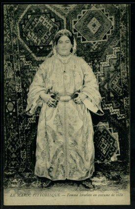 PHOTOS ANCIENNES DES JUIFS DU MAROC 1557910