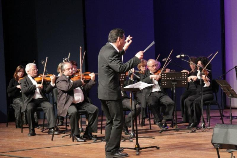 DEBUT DES CONCERT DE L'ORCHESTRE ANDALOU D'ASHDOD-2011-2012 42194210
