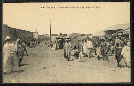 PHOTOS ANCIENNES DES JUIFS DU MAROC Casa_m10