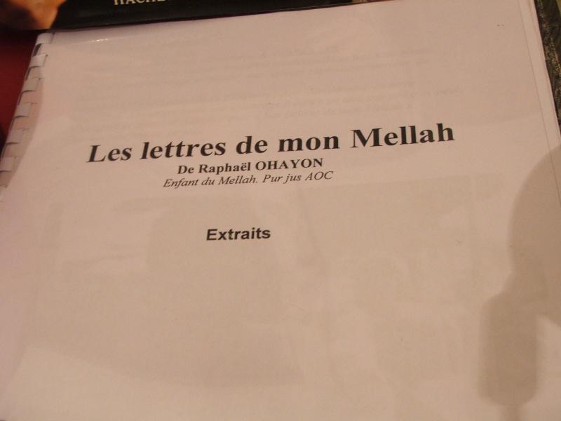 MA COLLECTION DES LIVRES SUR LE MAROC Dscf0614