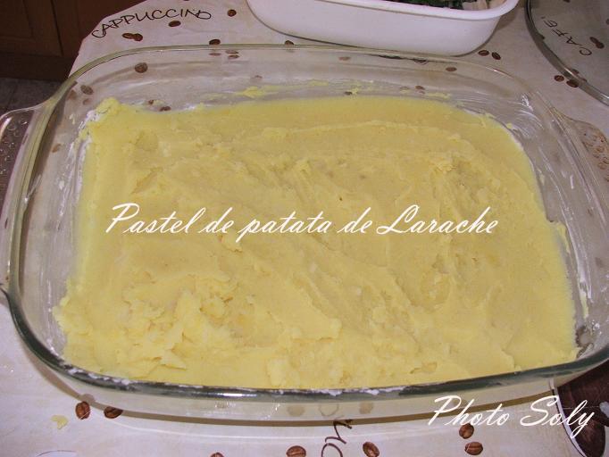 PASTEL DE CARNE Y PATATA  pastel de viande et pomme de terre Dscf4217