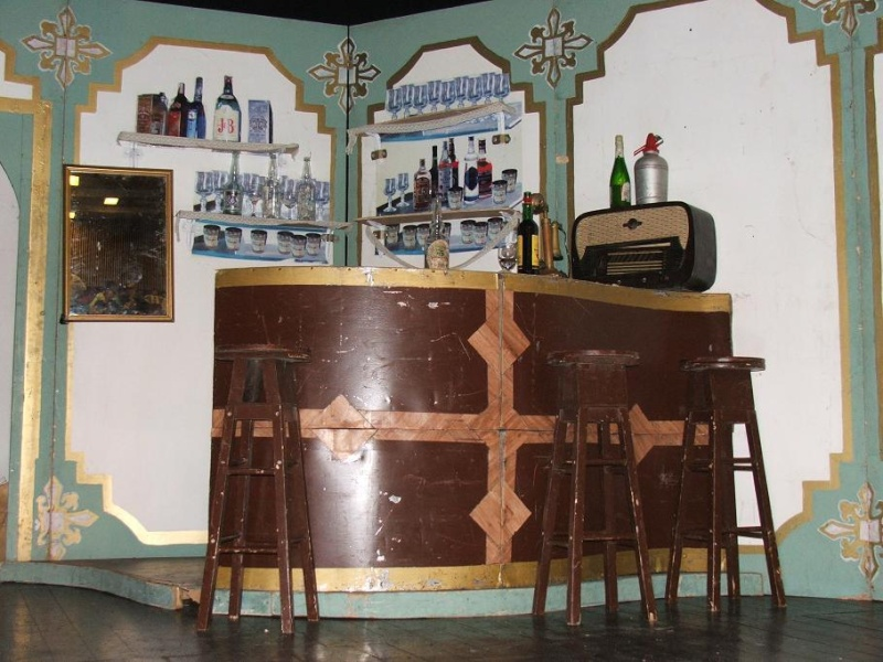 "LA PIECE DE THEATRE ""CAFE DE MARIE"" Dscf5419"