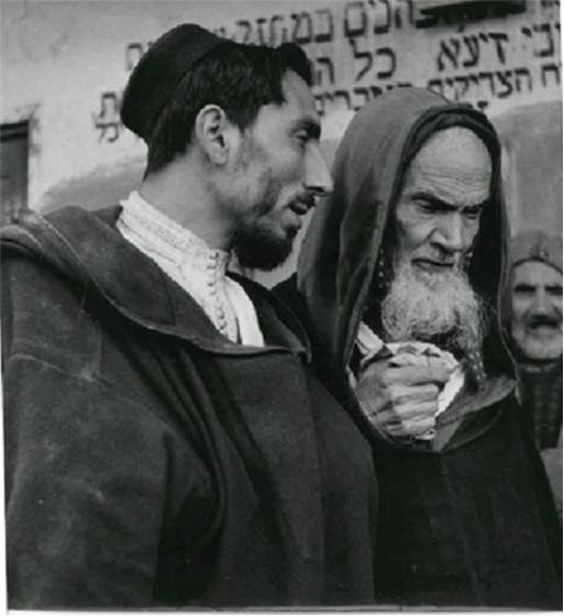 PHOTOS ANCIENNES DES JUIFS DU MAROC Elbaz10