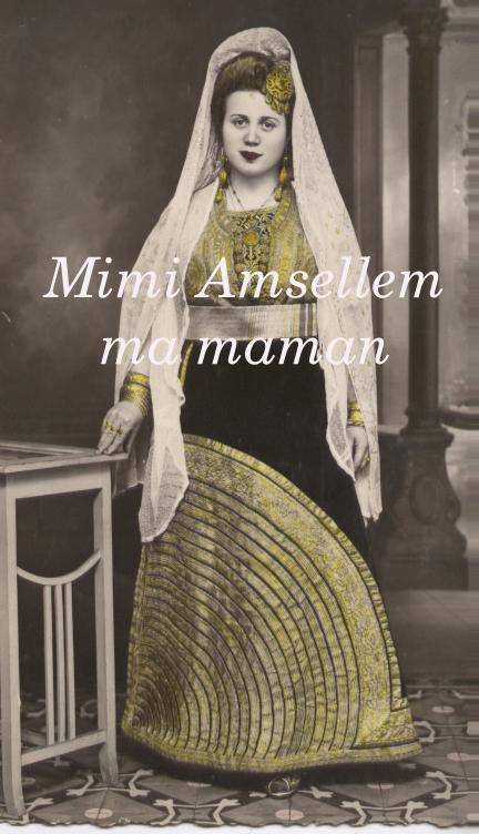 SOIR DU HENNE AVEC  LA KESOUA EL KBIRA (grande robe en arabe) - Page 2 M12