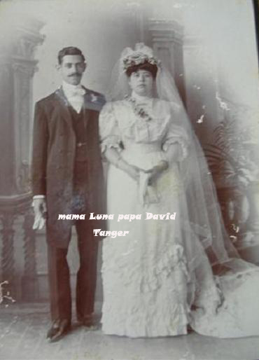 LE MARIAGE HIER ET AUJOURD'HUI Mamalu10