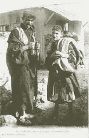 PHOTOS ANCIENNES DES JUIFS DU MAROC Vieux-12