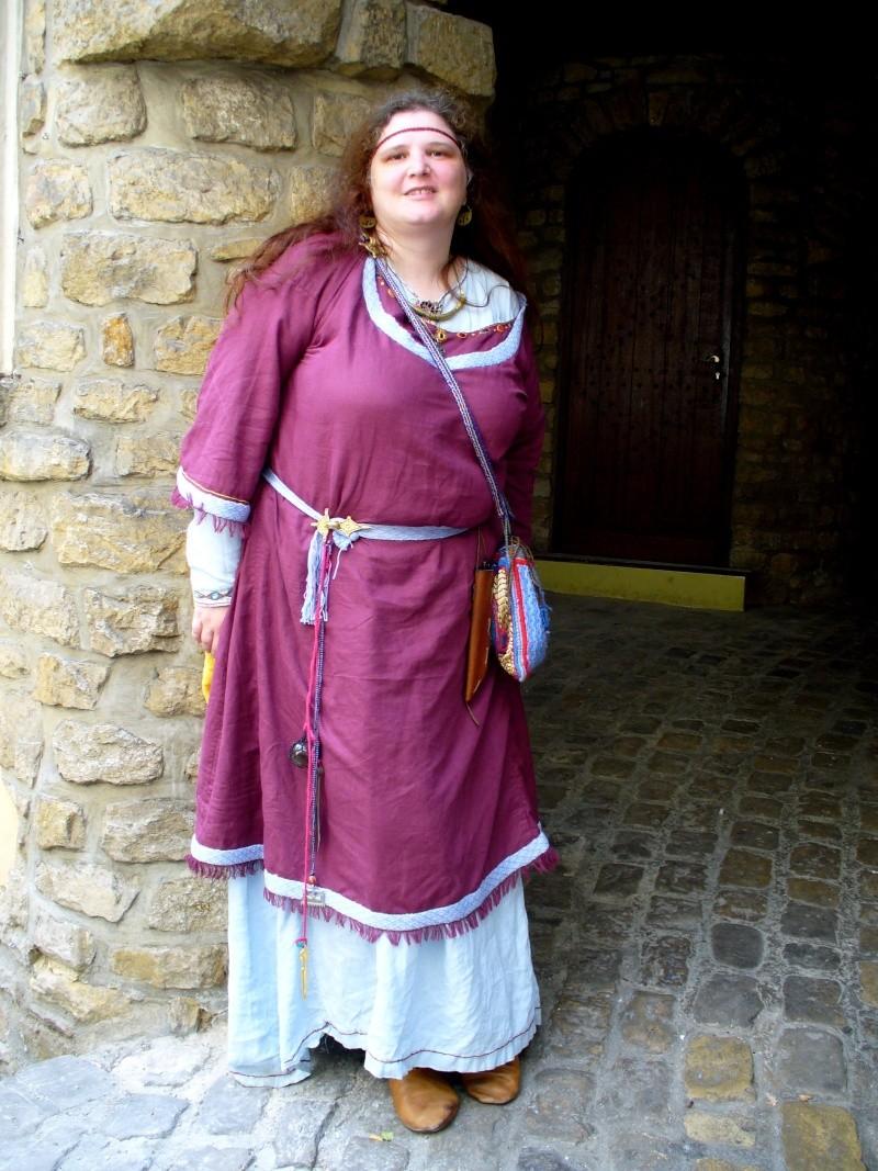 Costume féminin VIIème P1030610