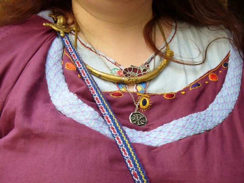 Costume féminin VIIème P1030613