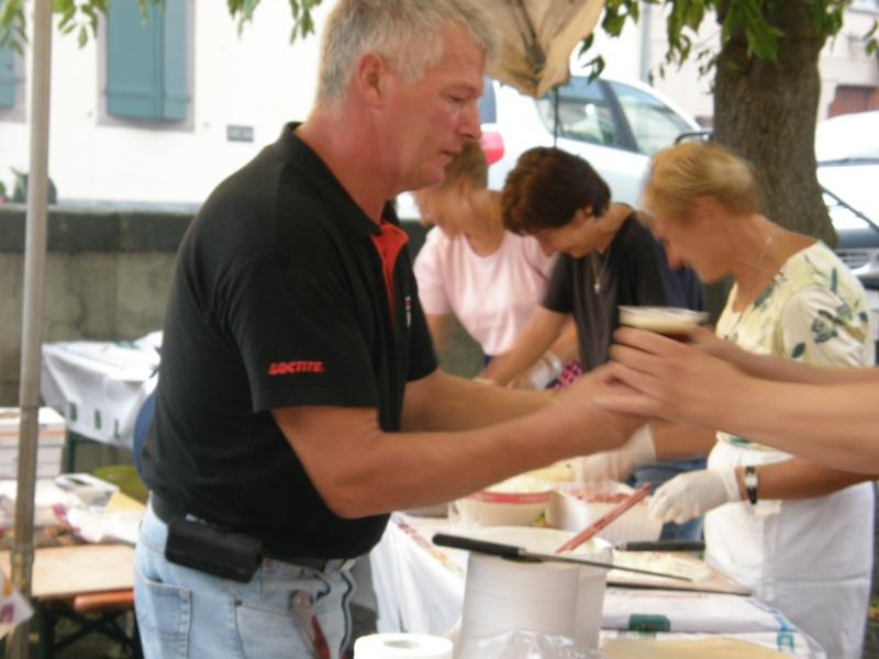 Soirée tartes flambées le samedi 6 août 2011 à Wangen P8060017