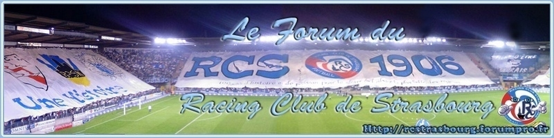 Racing club de Strasbourg