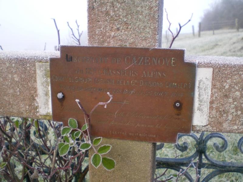 Site de Rozelieures Cazeno10