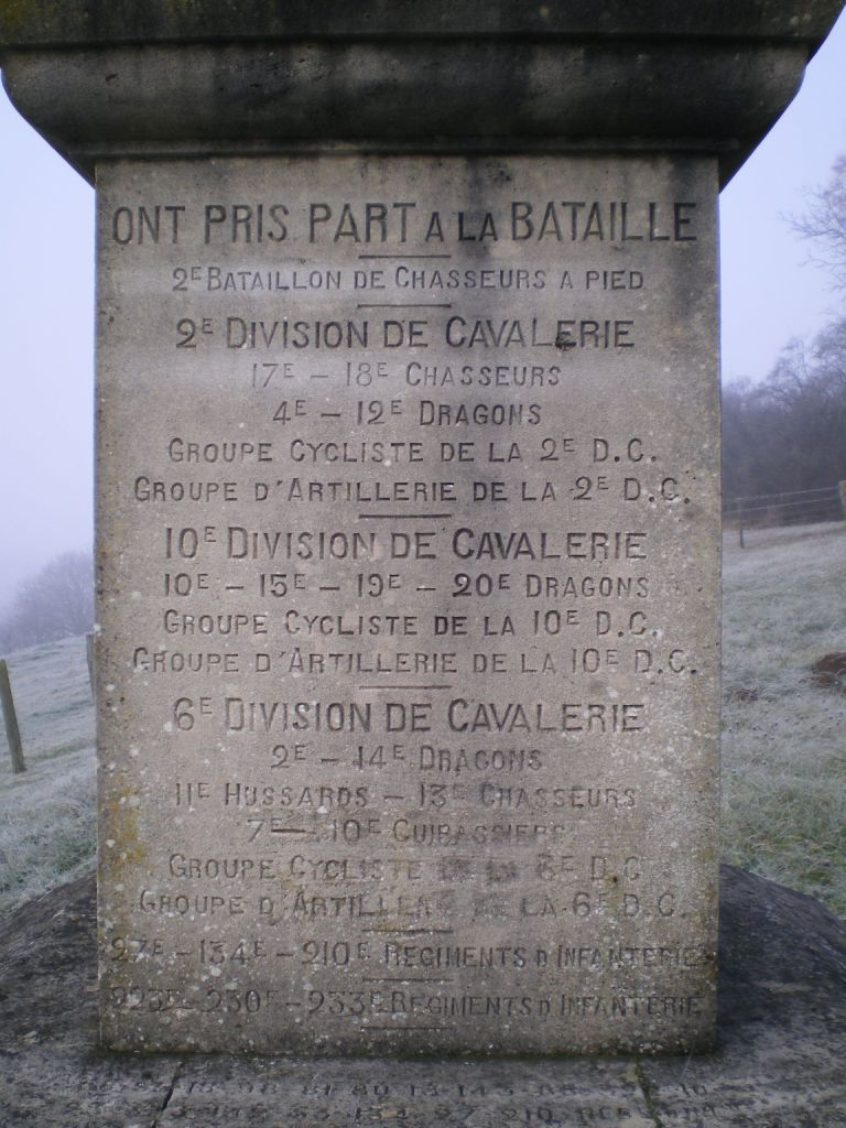 Site de Rozelieures Monume10