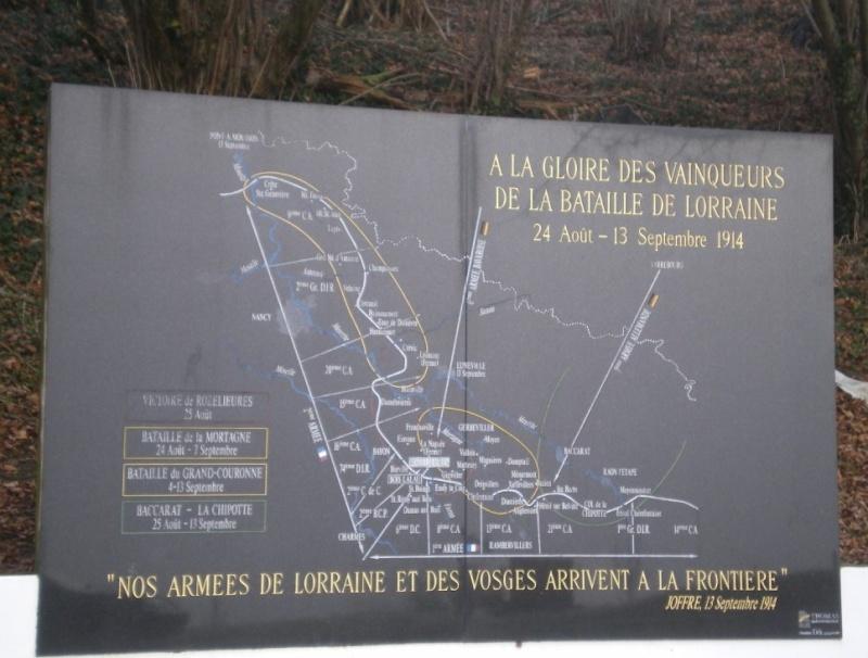 Site de Rozelieures Situat10