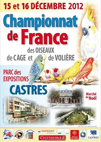 National UOF 2012 à Castres (palmarès, photos, commentaires).  Castre10