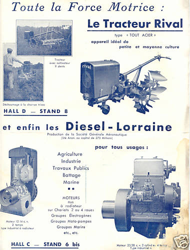 moteur - (VENDU) MOTEUR RIVAL Rival-10