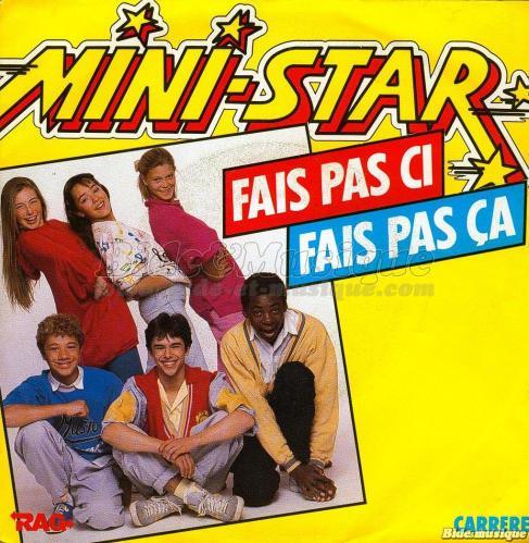 Patrick presente les mini stars ! Ms10