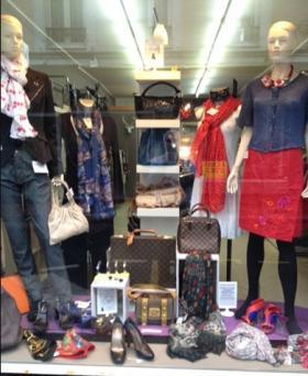 CHATEAUROUX - LA RESERVE 19 - Dépôt-vente et déstockage de vêtements et accessoires de marque Chatex10