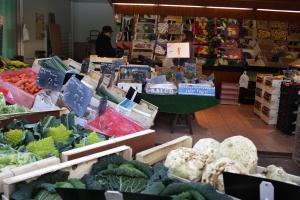 ISSOUDUN  - CENTRAL PRIMEURS SARL - Vente fruits et légumes Issoud19