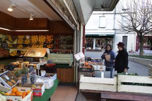 ISSOUDUN  - CENTRAL PRIMEURS SARL - Vente fruits et légumes Issoud21