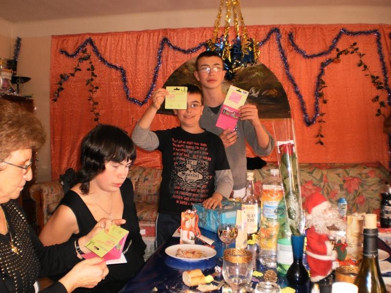 FETES DE FIN D ANNEE 2011  Noel_224
