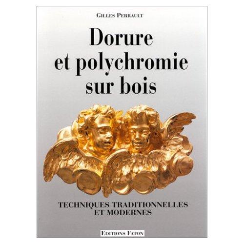 Polychromie Dorure10