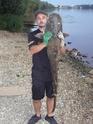 pêche rapide le 25 juillet , 144 cm P1050312