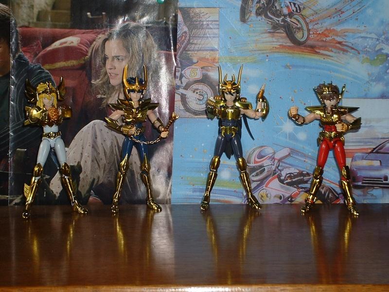 myth cloth gold bronzes v2 Dscf0110