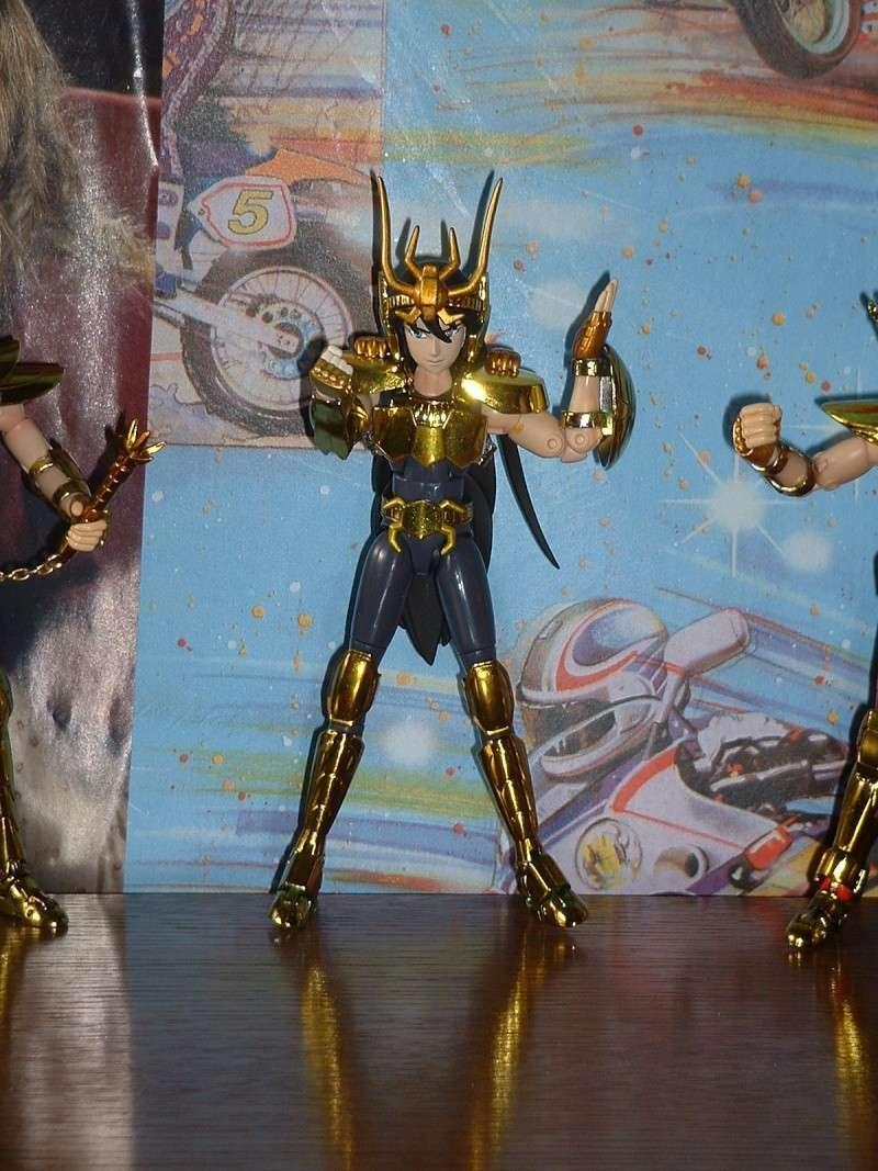 myth cloth gold bronzes v2 Dscf0111