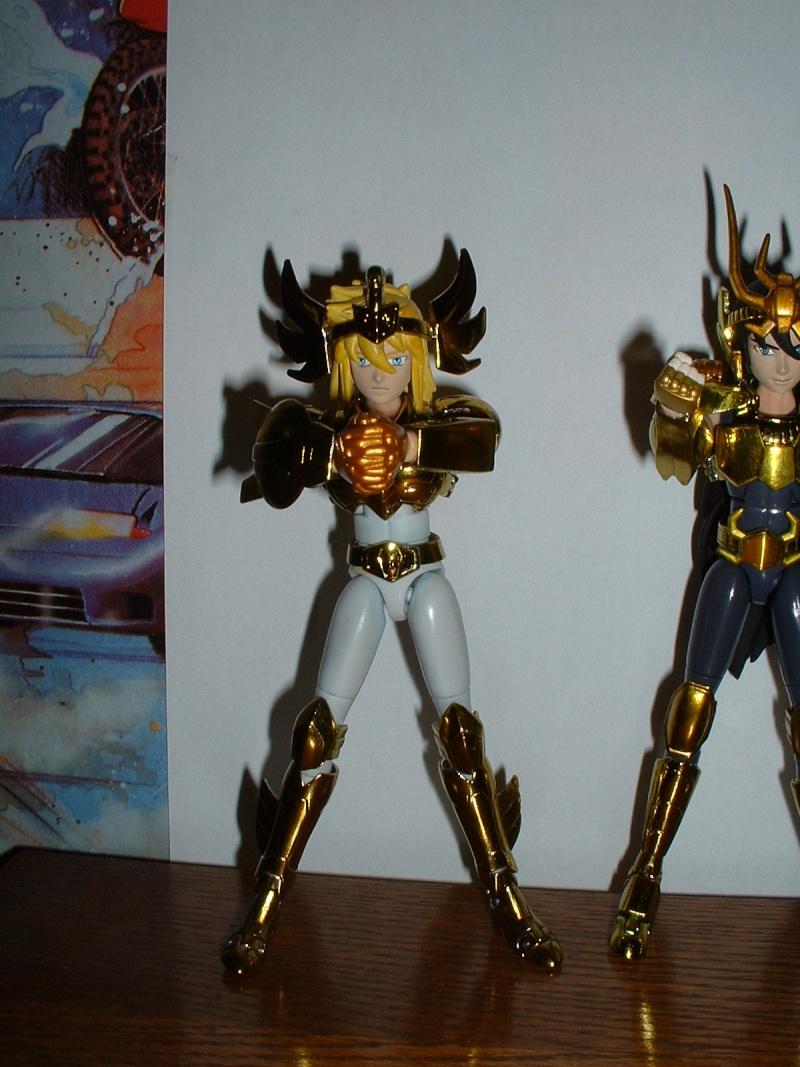 myth cloth gold bronzes v2 Dscf0114