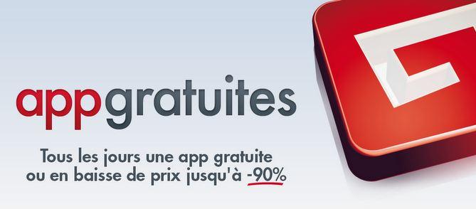 [SOFT] APPGRATUITES : Des applis gratuites tous les jours [Gratuit] Appgra10