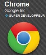 [APP] Google Chrome pour Android : Navigateur web pour smartphone [Gratuit] Chrome13