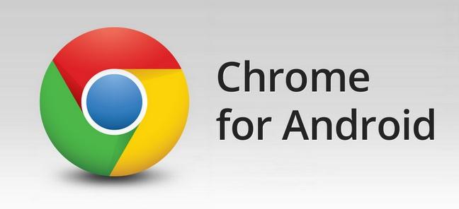 [APP] Google Chrome pour Android : Navigateur web pour smartphone [Gratuit] Chrome14